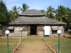 Niramaya Ayurveda Centre, Bogmalo Beach, Goa